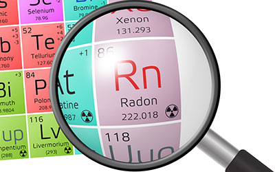 Radon Inspection In Utah